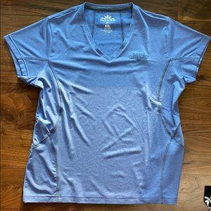 Peter Millar Blue Sports Shirt